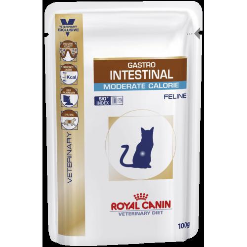 Купить Royal Canin Kitten консервы в пауче (паштет) для