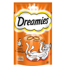 Dreamies™  с курицей