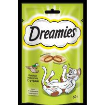 Dreamies™  с уткой