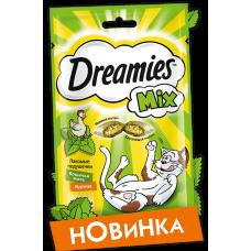 Dreamies™  с  кошачьей мятой и курицей