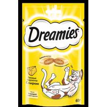 Dreamies™  с сыром