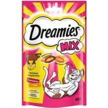 Dreamies™  с говядиной и сыром