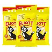 Eliott Clumping Комкующийся наполнитель для туалетов
