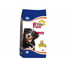 Farmina Fun Dog Adult Lamb Сухой корм для собак с Ягненком
