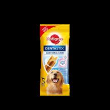 PEDIGREE Denta Stix Лакомство по уходу за зубами для собак крупных пород более 25 кг