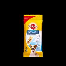 PEDIGREE Denta Stix Лакомство по уходу за зубами для собак малых пород от 5 до 10 кг