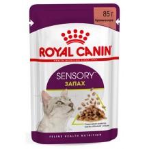 ROYAL CANIN SENSORY Запах
