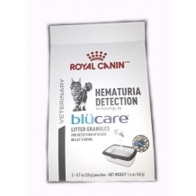 ROYAL CANIN HEMATURIA DETECTION