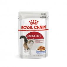 ROYAL CANIN Инстинктив в желе
