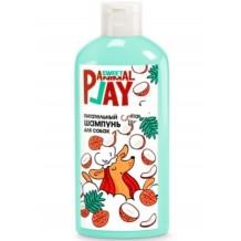 Animal Play Sweet  Шампунь питательный для собак Ямайский кокос