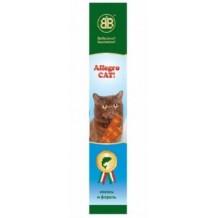 B&B Аллегро Кэт Колбаски для кошек Лосось/Форель (1 шт)