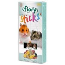 FIORY палочки для хомяков Sticks с фруктами 2х50 г