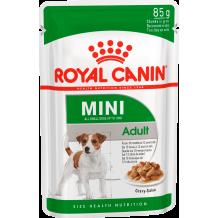 MINI ADULT Корм для собак с 10 месяцев до 12 лет