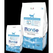 Monge Cat сух. корм для котят