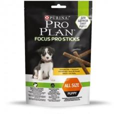 PRO PLAN лакомство для щенков FocusPro с курицей 126г