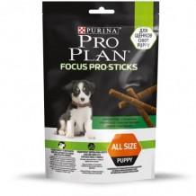 PRO PLAN лакомство для щенков FocusPro с ягненком 126г