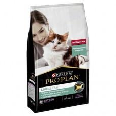 PRO PLAN  LiveСlear Сух.корм для котят индейка
