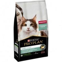 PRO PLAN  LiveСlear Сух.корм для стерилизованных кошек лосось
