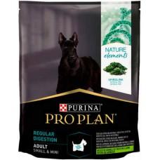 PRO PLAN Nature Elements для взрослых собак мелких и карликовых пород, с высоким содержанием ягненка