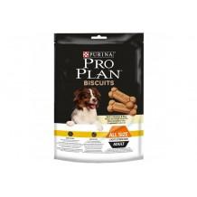PRO PLAN сух.корм для собак лакомство курица,рис