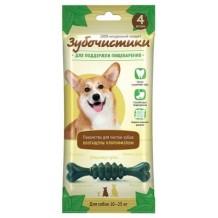 Зубочистики Мятные для собак средних пород, 70г